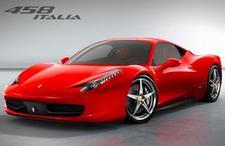 Ferrari Italia Sports car 485 id=