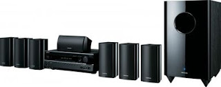 Onkyo HT S6200 Home Theater System id=