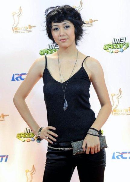 Sherina Munaf