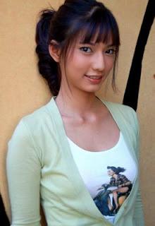 Nadia Saphira