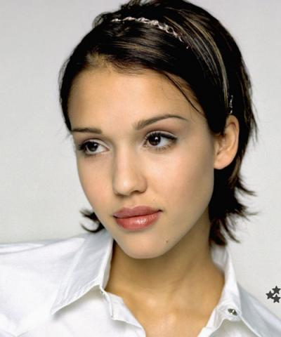 Jessica Alba Cute Photos