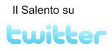 Il Salento su Twitter