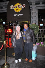 HARD ROCK LONDON