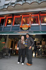 HARD ROCK PARIS