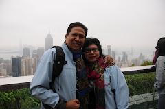 HONG KONG - 2009
