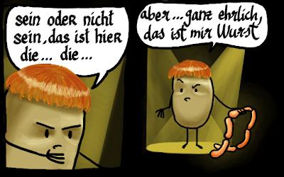 dibujos de expresiones alemanas