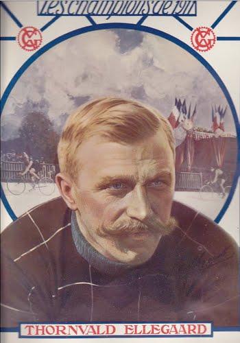 Champion en 1911