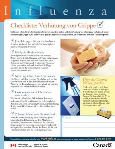 Conseils en allemand