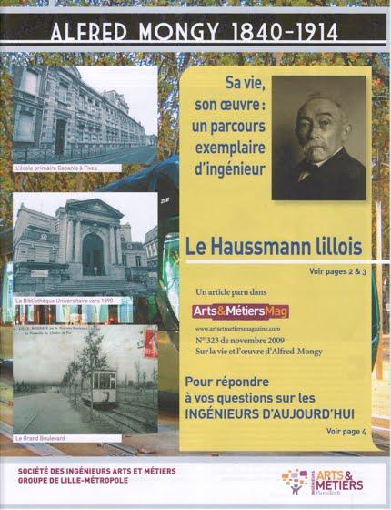Le Haussmann lillois