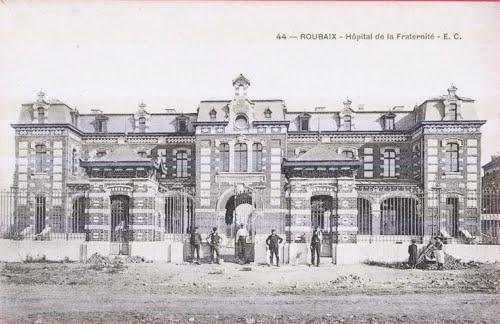 L'hôpital de la Fraternité