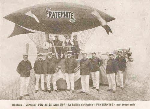 Carnaval de 1907