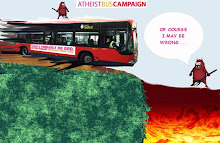 Athiest Bus Campaign