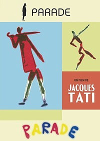 Jacques Tati à Saint-Germain-en-Laye