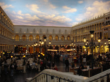 St Mark's Square (Vegas!)