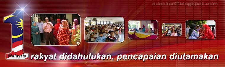 Politik 1Malaysia