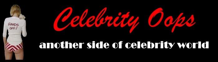 Robbs Celebrity Oops