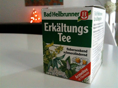 Bad Heilbrunner Erkaeltungs tee