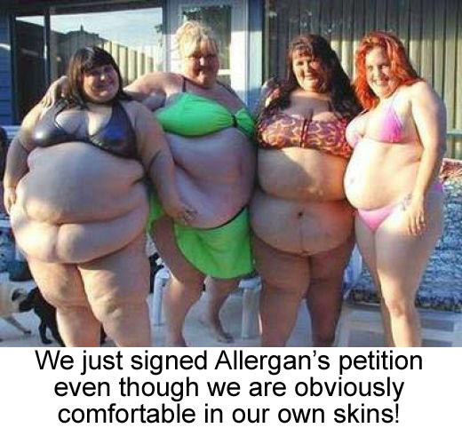 Will 250000 Morbidity Obese People Sign on end dump tractor trailer