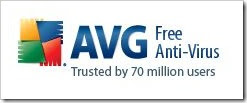 Download AVG Anti Virus