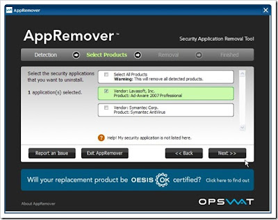Download Appremover