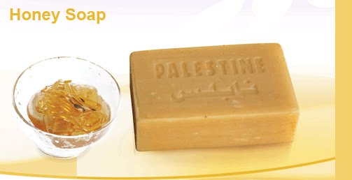 Natural Body Soap Alternatives