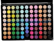88 Matte Eyeshadows Palatte