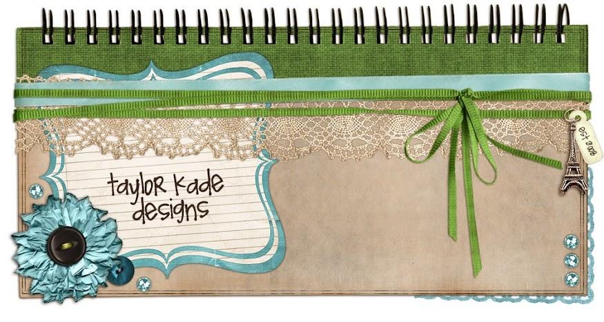 Taylor Kade Designs