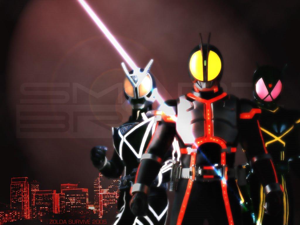 Download Film Kamen Rider Faiz