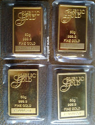 Info Harga Emas Public Gold