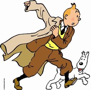 ¡Únete al equipo de reporteros! Tintin_reportero
