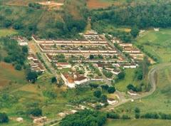 Colônia Padre Damião-Ubá-MG