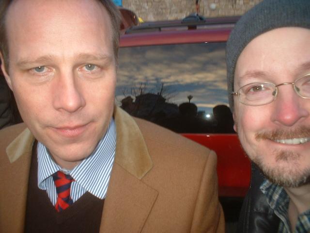 Spencer Duhm And Todd Herzog
