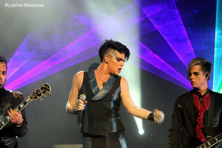 Mary Lambert Tour