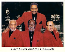 Earl Lewis and the Channels