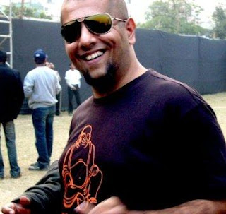 Vishal Dadlani Pentagram Live Show