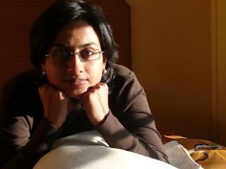 Jasmine Shah Varma