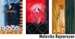 Malavika Rajnarayan