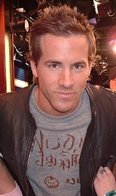 Ryan Rodney Reynolds on Ryan Rodney Reynolds  Born October 23  1976  Is A Canadian Television