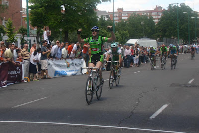 Cycling junio 2007 - Kiona cadiz ...