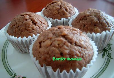 Muffin enak