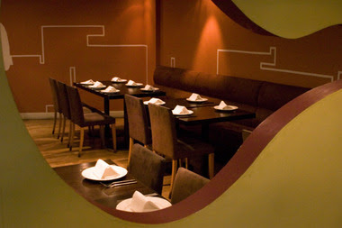 Restaurants in New Delhi