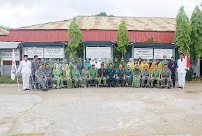 Pelantikan OSIS 2009/2010