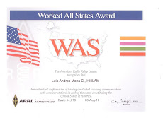 WORK ALL STATES AWARD