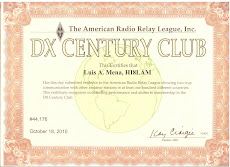 DXCC AWARD ARRL