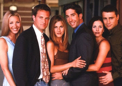 FRIENDS | tv show