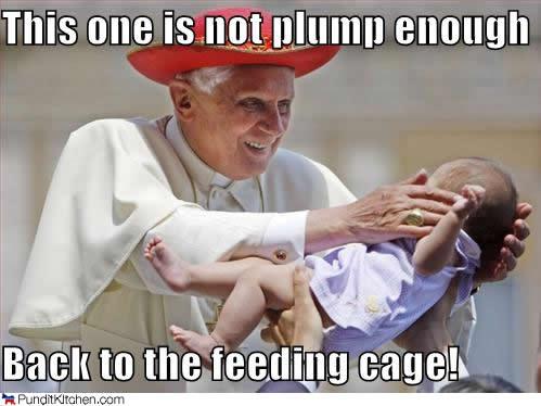 world order puppet speaks sheep obey