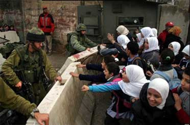 Takut Ayat-Ayat Al-Quran, Zionis Israel Hapus Ayat Tentang Jihad Di Kurikulum Sekolah Palestina