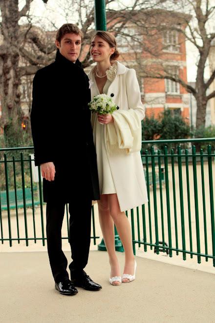 mariage alexis/Oksana
