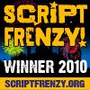 ScriptFrenzy 2010 Winner