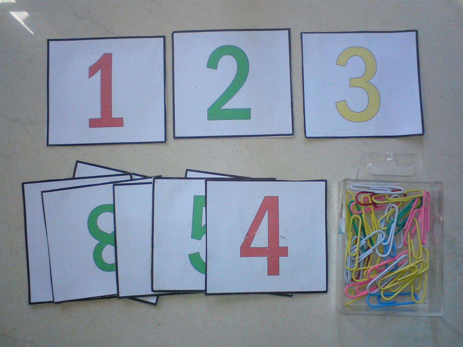 Mama Homeschool: May 2010